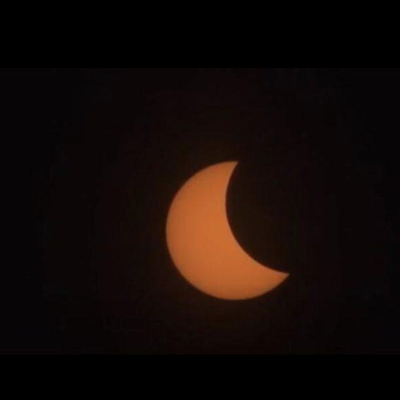 Eclipse | Blog Vida com História